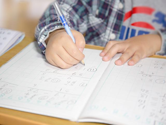 「点数を取れない子ども」を助ける得点力養成